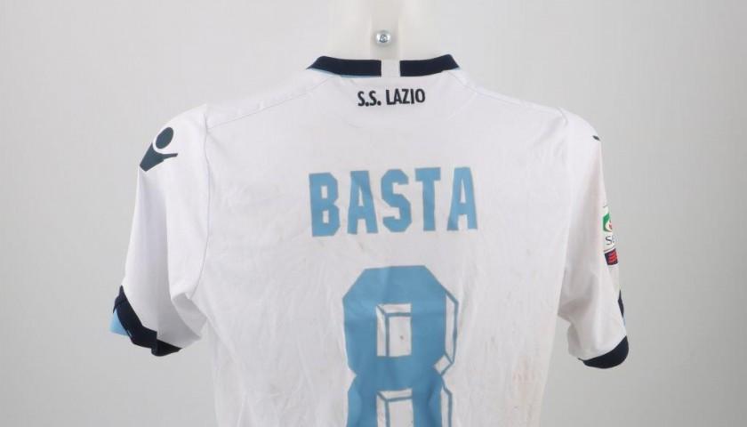 Maglia Home Lazio DUSAN BASTA