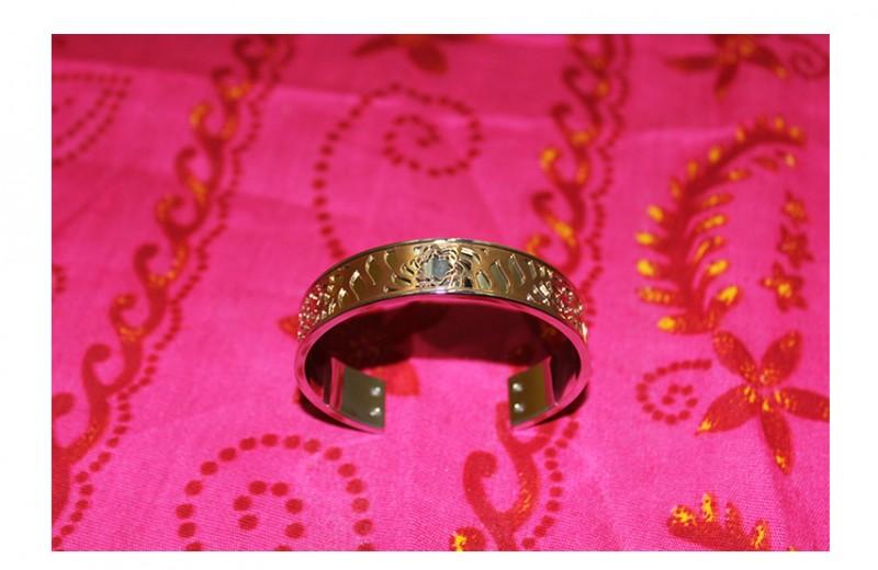 Annie's Montblanc Bracelet