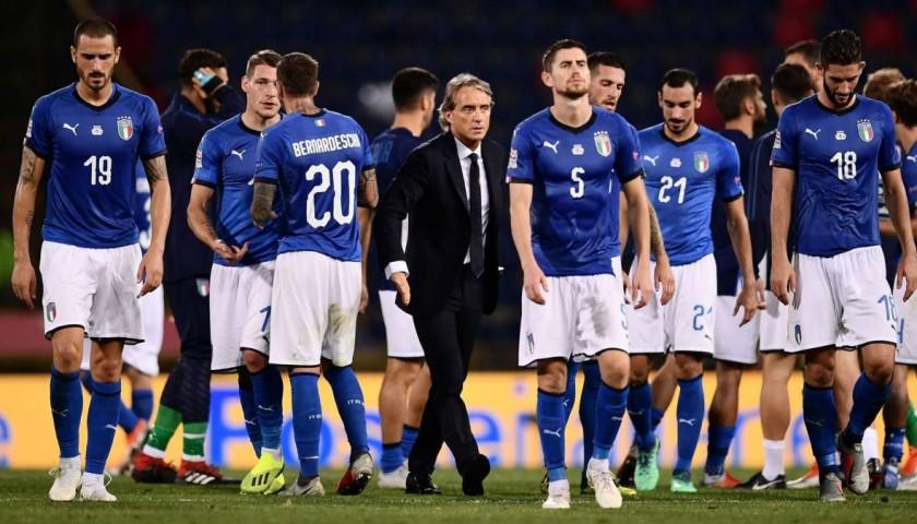 Enjoy Italy vs Portugal at the San Siro Stadium in Milan