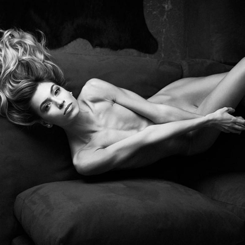 """Francesca"" - Photograph by Gabriele Rigon"