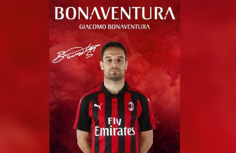 Jack Bonaventura E-Card with Digital Signature