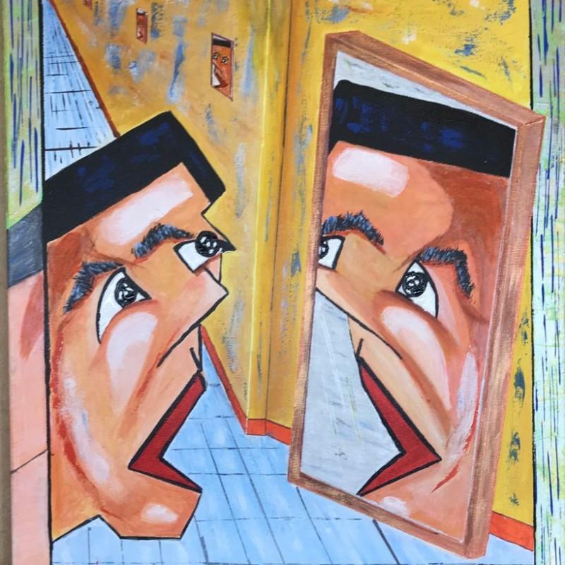 """Identità"" by Biagio Occhipinti"