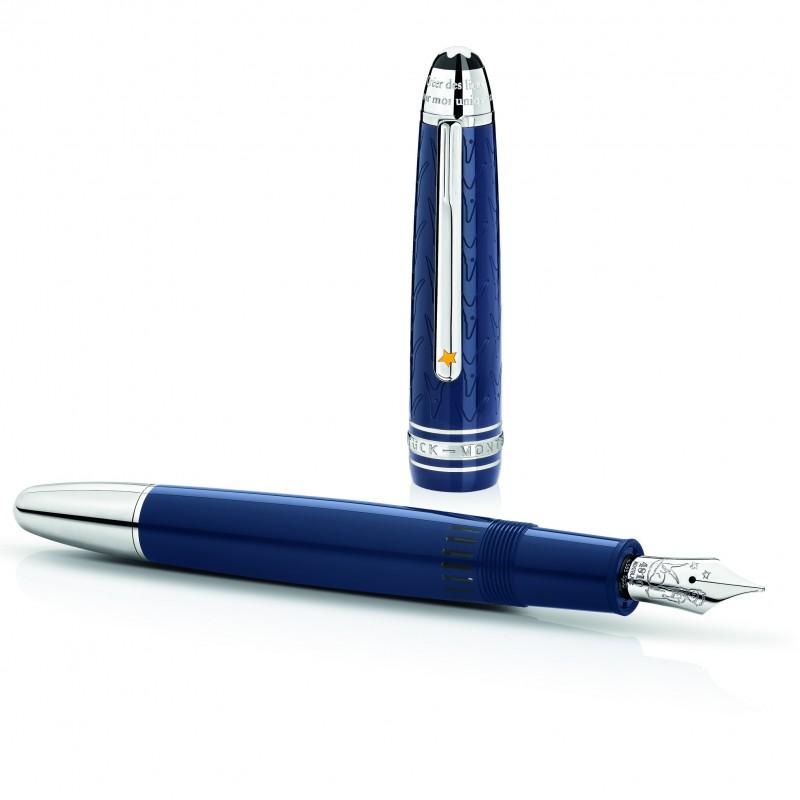 Montblanc Meisterstuck Le Petit Prince LeGrand Edition Pen