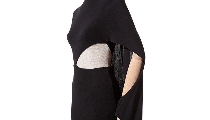 Juanjo Oliva Limited Edition Dress