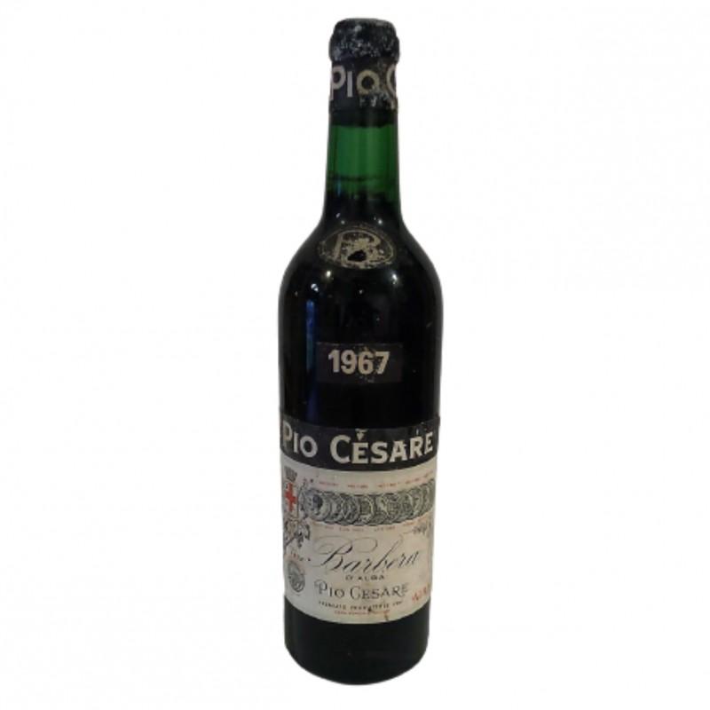 Bottle of Barolo Classico, 1959 - Pio Cesare