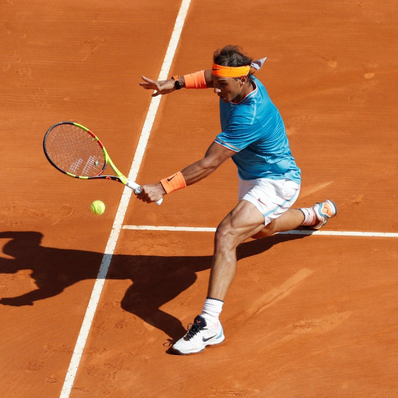 2 Players' Box Tickets to the ATP Monte-Carlo Rolex Masters on April 12 2020