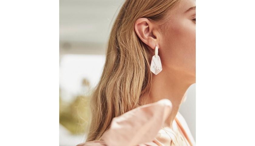 Kendra Scott Earrings & Bracelet