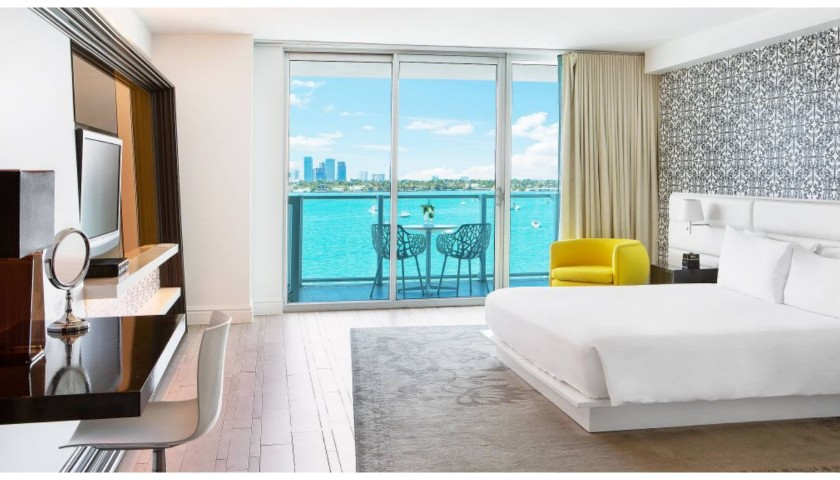 Two-Night Stay at Mondrian South Beach