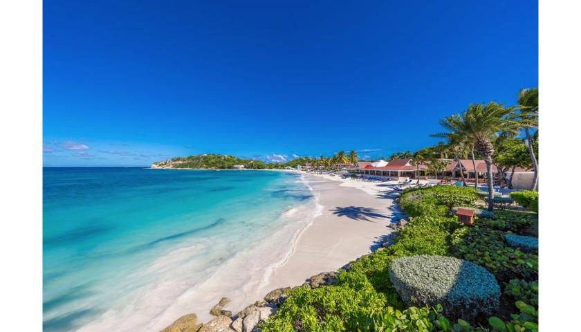 Enjoy Pineapple Beach Club, Elite Island Resorts in Antigua