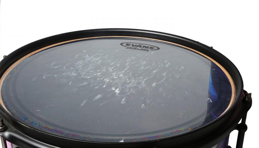 Mat Nicholls, Bring Me the Horizon 'That's the Spirit' SJC Custom Drum Kit