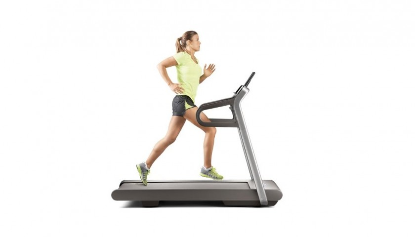 Exclusive Technogym MyRun Treadmill