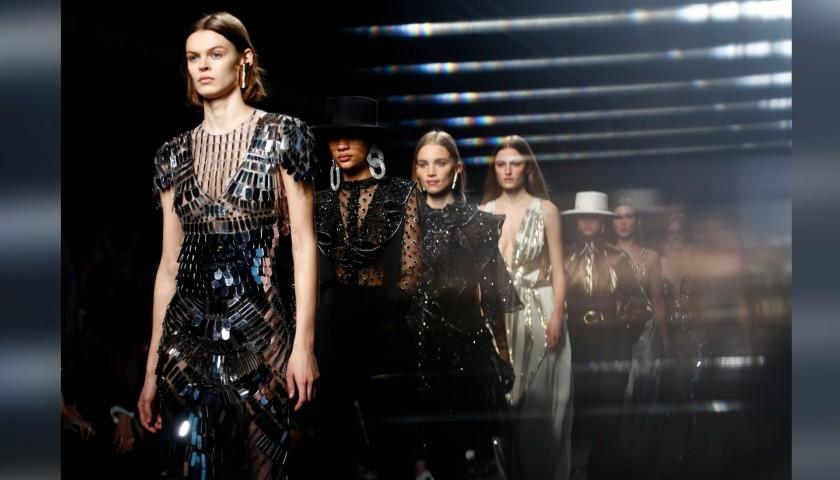 Attend the Alberta Ferretti S/S 2020 Fashion Show in Milan