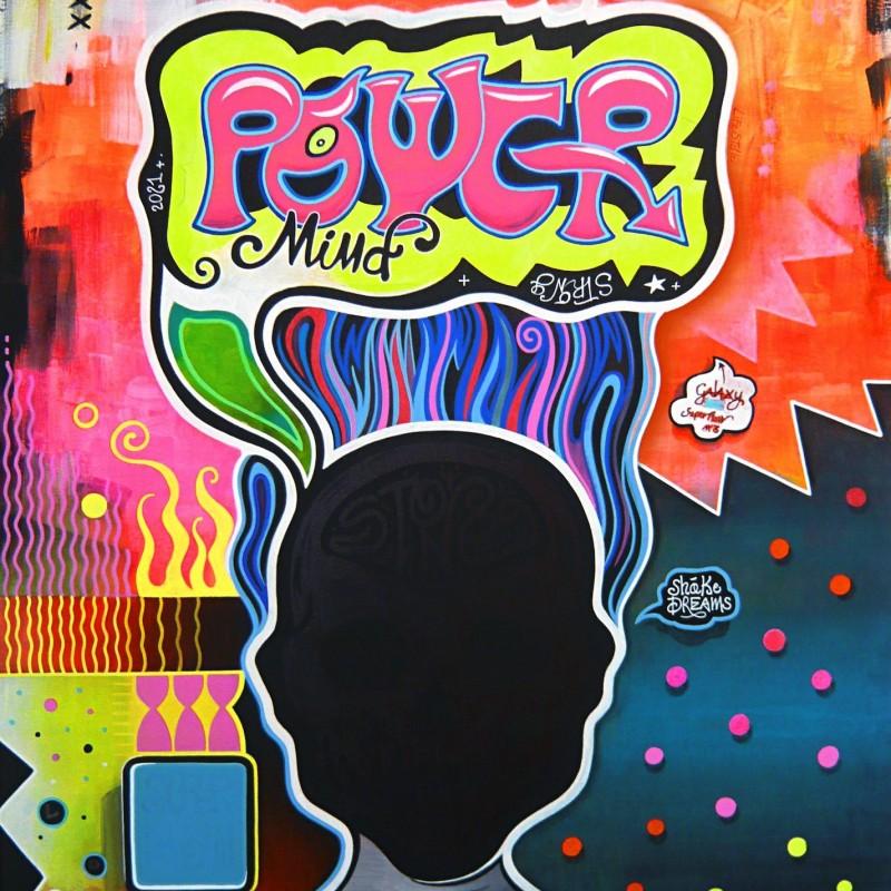 """""""SuperFlow n°3"""" by Marco Papadia"""