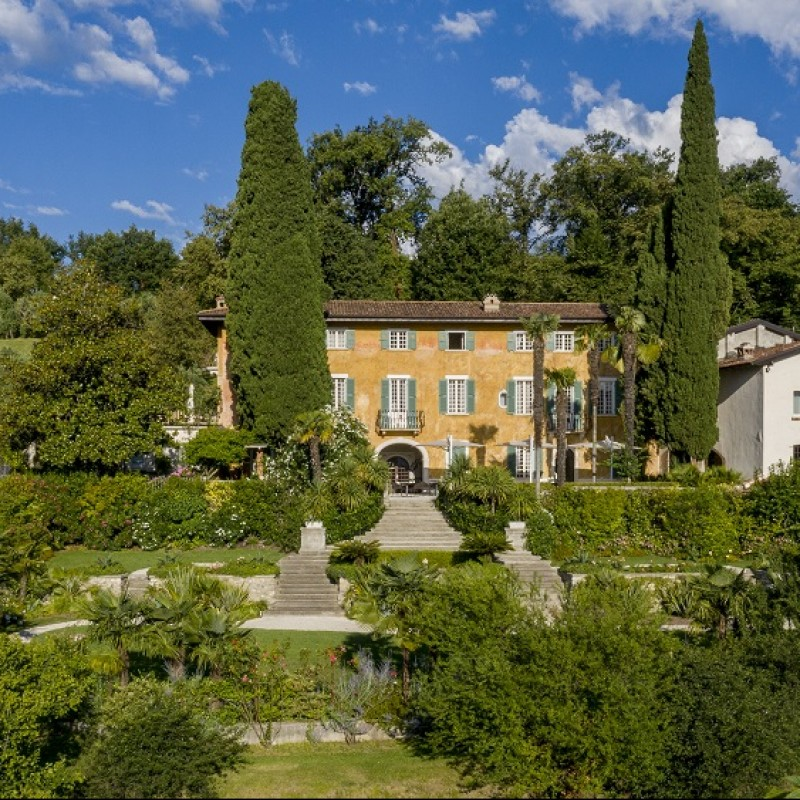 Enjoy a One-Night Stay for Two at Borgo Il Mezzanino