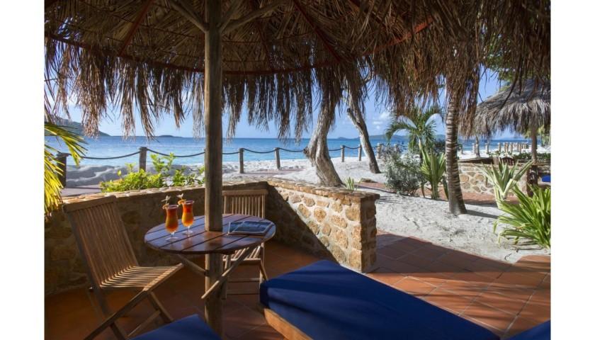 Palm Island Resort & Spa, Elite Island Resorts in Grenadines, Caribbean
