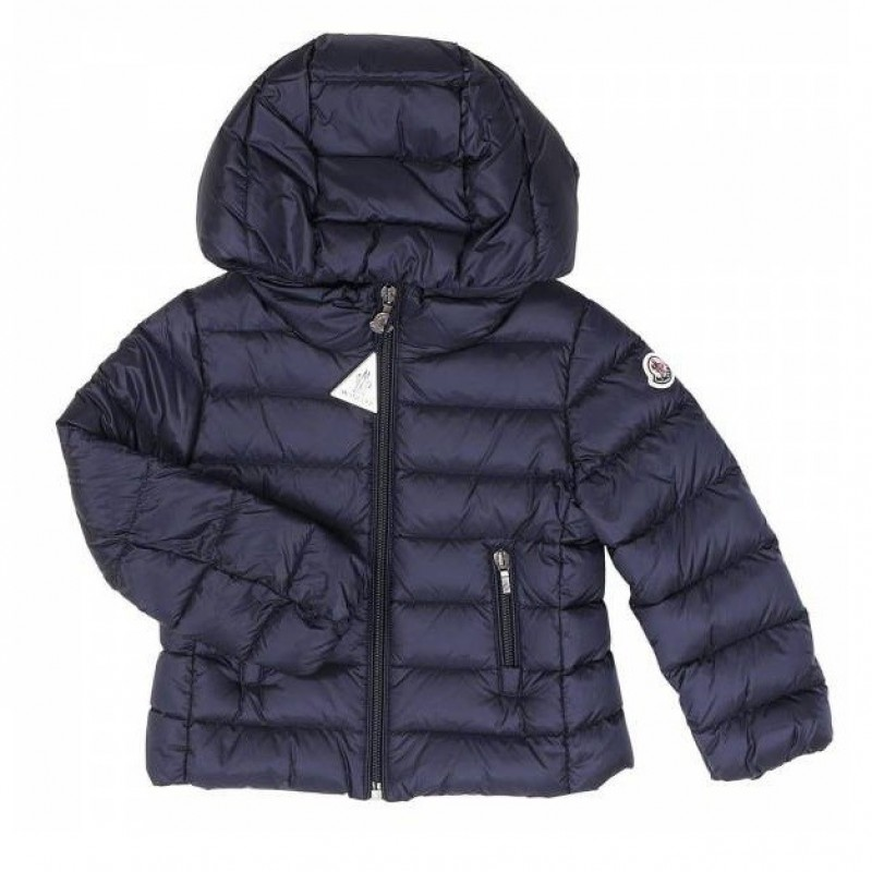 Moncler Family: Set of 3 Coats