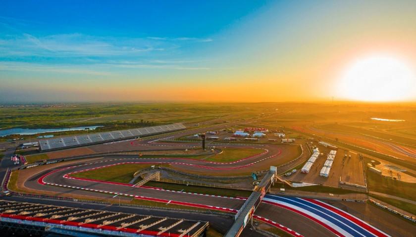 Attend Ferrari F1 Club in Austin, Texas!
