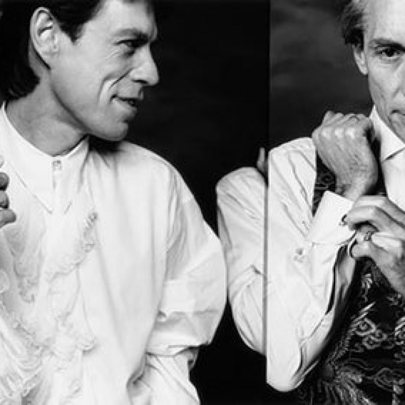 'Rolling Stones' by Photographer John Stoddart