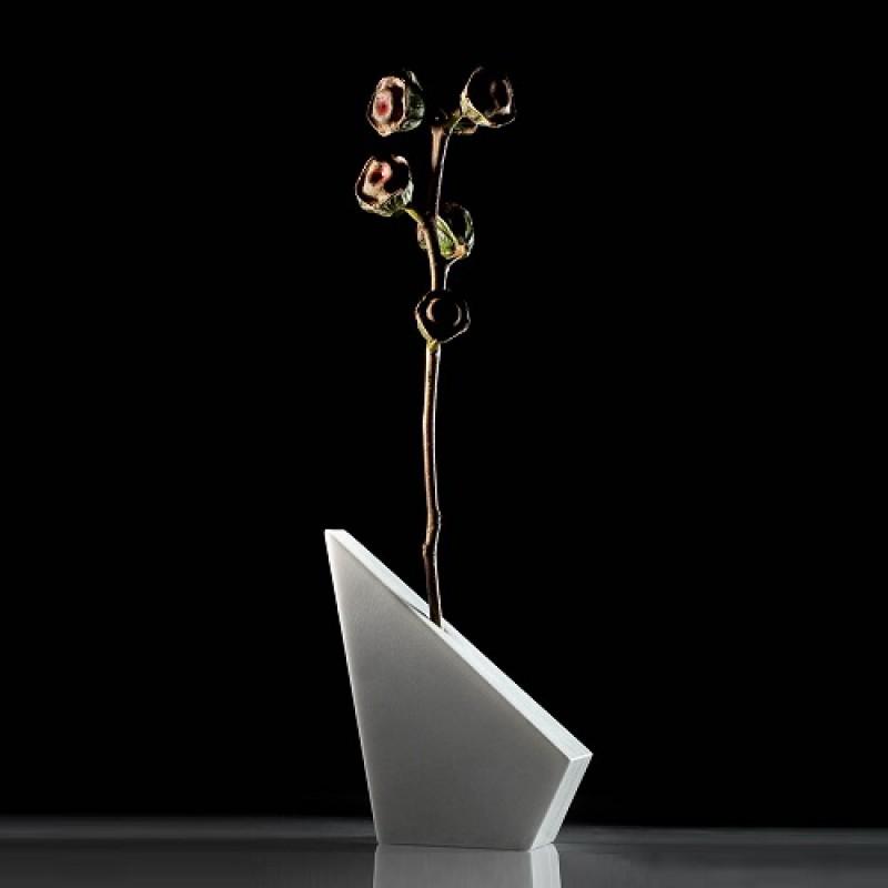 """Convivio"" Diamond Vase by ESPIdesign"