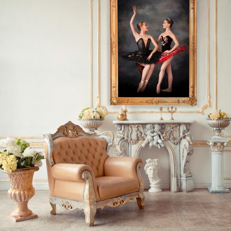 The Ritz-Carlton New York, Westchester: 1-Night Stay, Plus Bradford Rowley Portrait Session