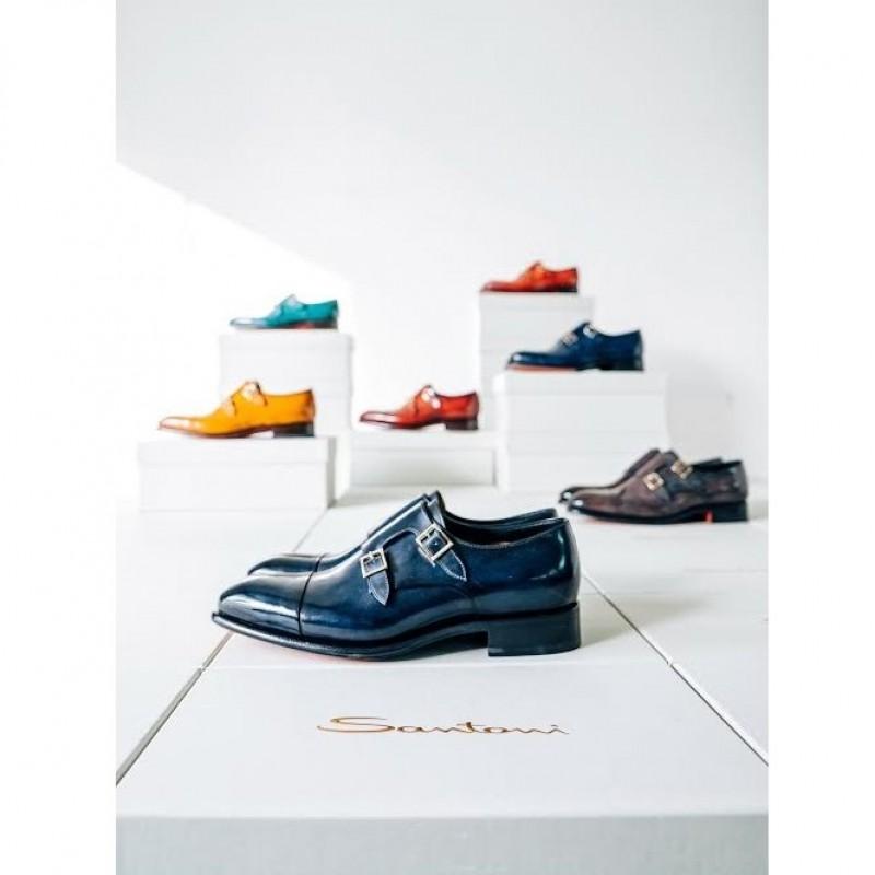 €1,500 Voucher to Purchase Santoni Shoes