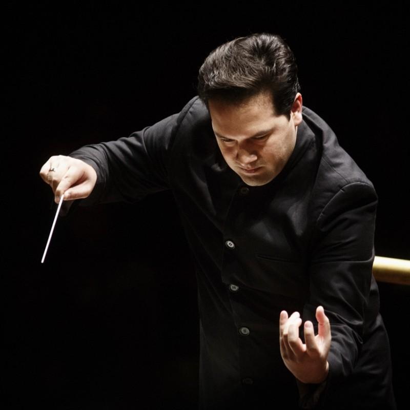 2 Tickets to Filarmonica della Scala Concert Conducted by Maestro Robert Trevino