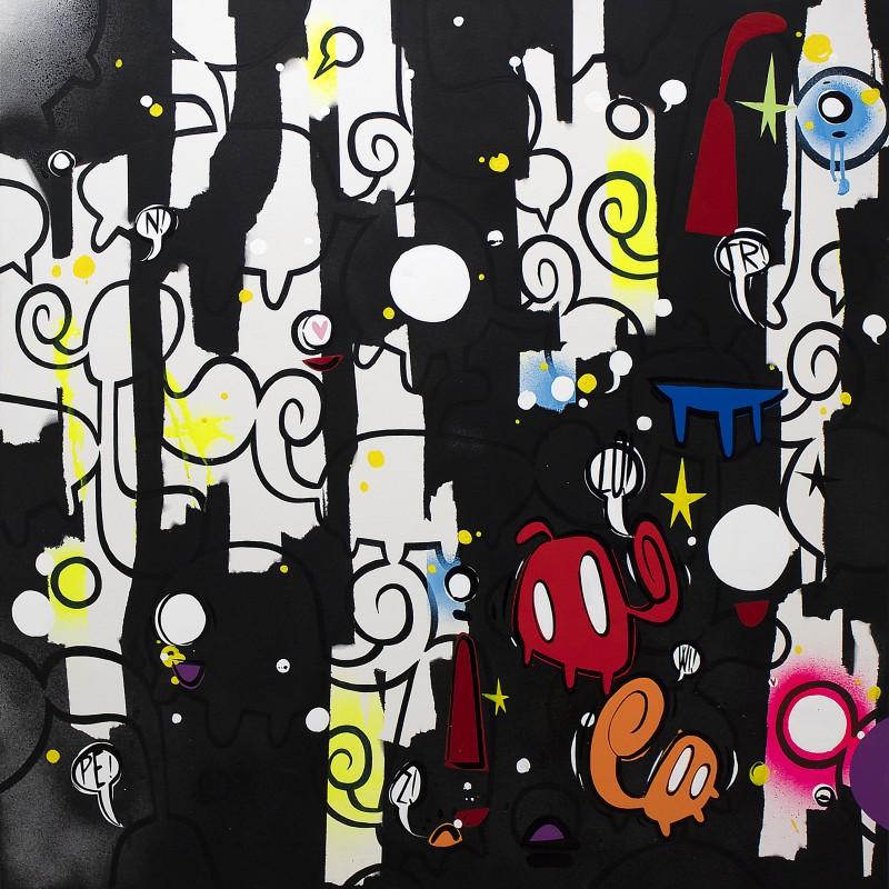 """""""Elementi di disturbo"""" by Willow"""