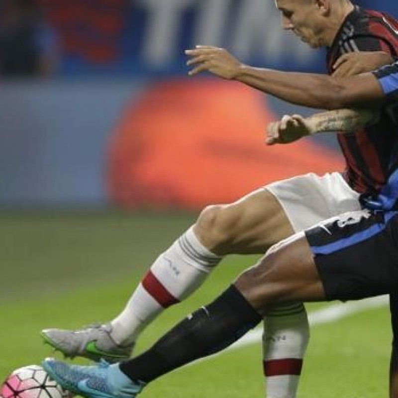 Jesus shirt, issued Inter-Milan 13/09/2015 - special shirt