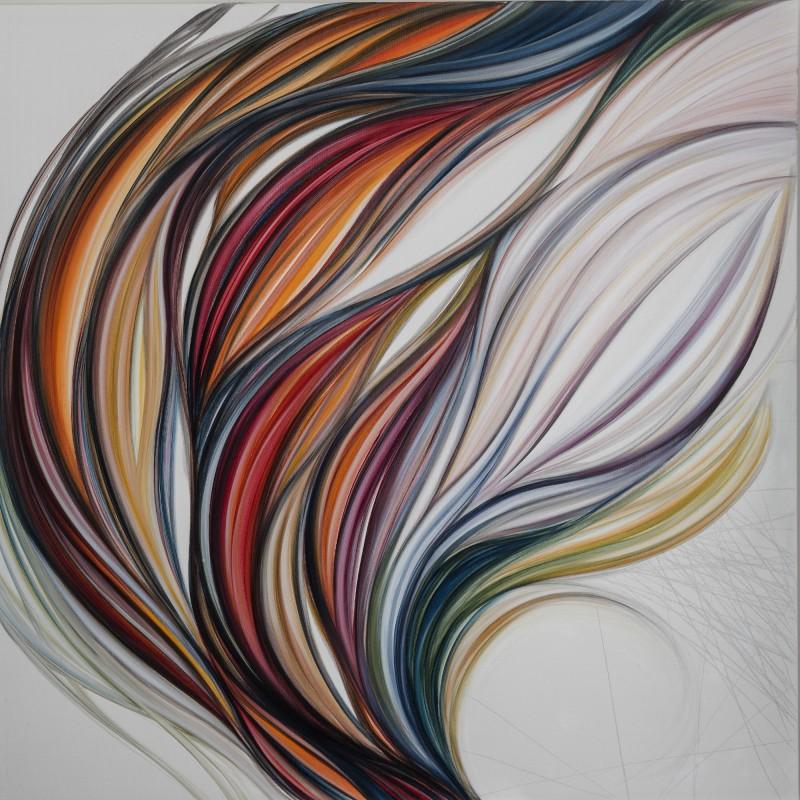 """""""Ancoraggi"""" by Anna Rita Cacciatore"""