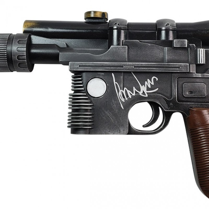 "Harrison Ford Replica Blaster ""Star Wars"""