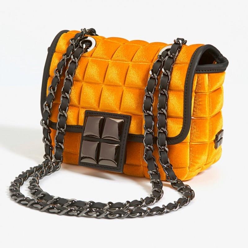 BPRIME BAGS New Chain Mini Bag