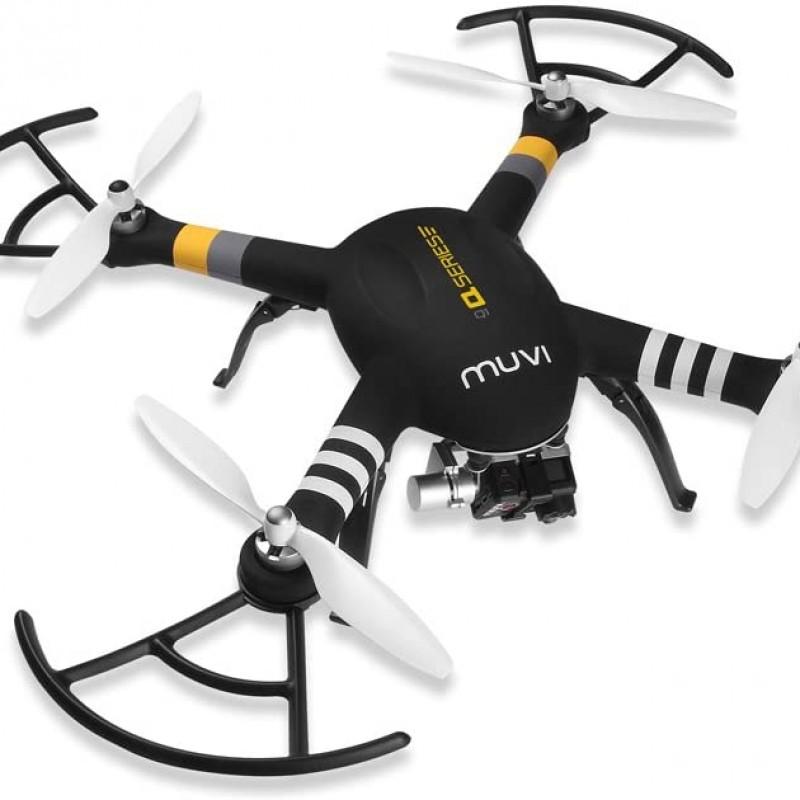 Veho Muvi Q-Series Q-1 Drone