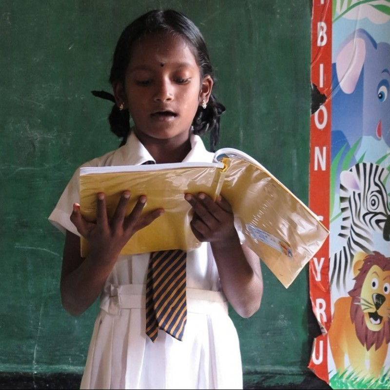 Publish a Book for Children in Zambia, India, and South Africa