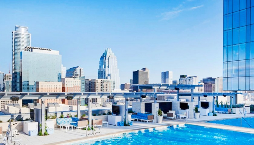 3-Night Suite Stay at Fairmont Austin, Texas