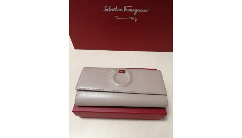 Continental Wallet for Women by Ferragamo