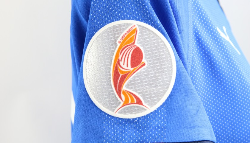 Girelli's Match Shirt, Italy-Bosnia 2019