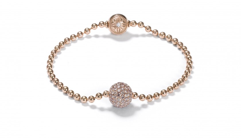 Royal Bracelet By Shamballa Jewels Charitystars