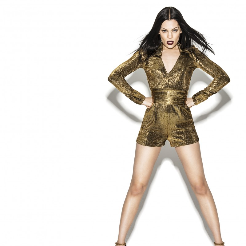 Meet Jessie J Backstage with Two VIP Tickets for The Voice Australia Final - Sydney, July 10