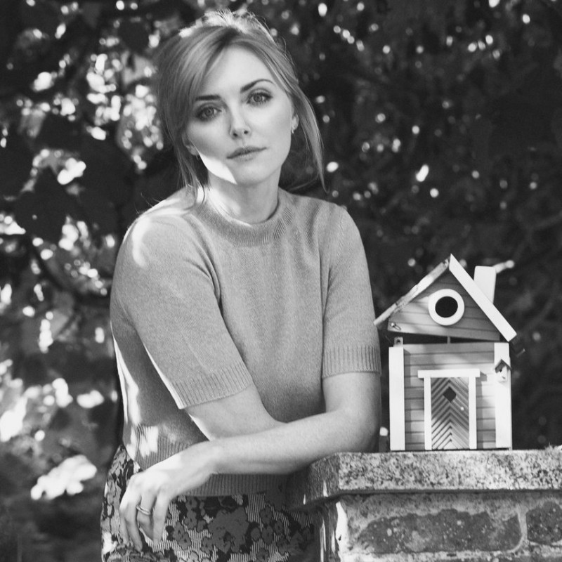Book Reading Session at Home with Author Sophie Dahl