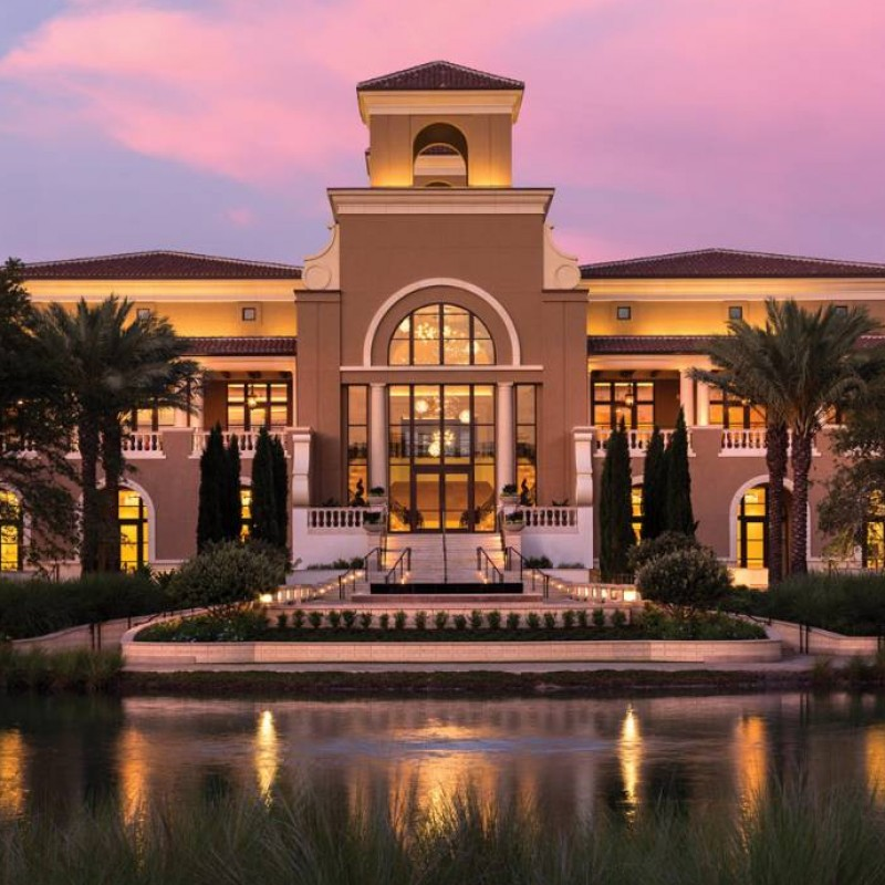 Enjoy 3-Nights at the Four Seasons Resort Orlando Including Airfare