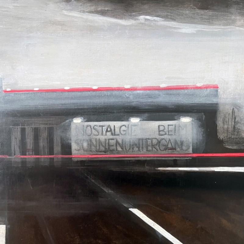 Limiti di Transito 119 - Stefano Mariani