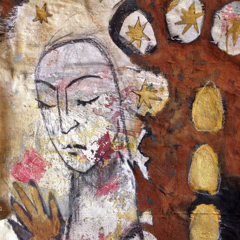 """""""Le rêveur"""" by Cécile Guicheteau"""