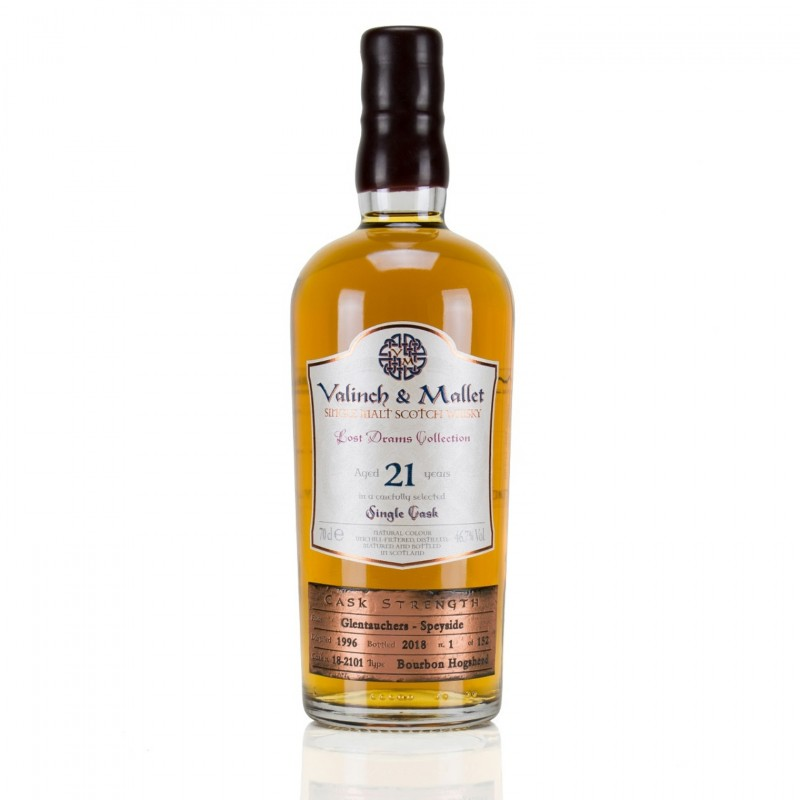 Valinch & Mallet Ltd Scotch Whisky