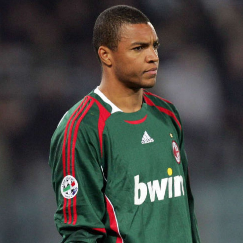 Dida's Official Milan Signed Shirt, 2006/07