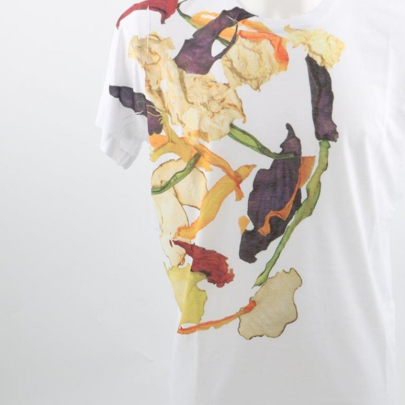 Customized T-shirt by Chef Cracco