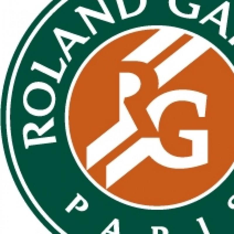 2 Tickets to the Roland Garros Men's Semi Final