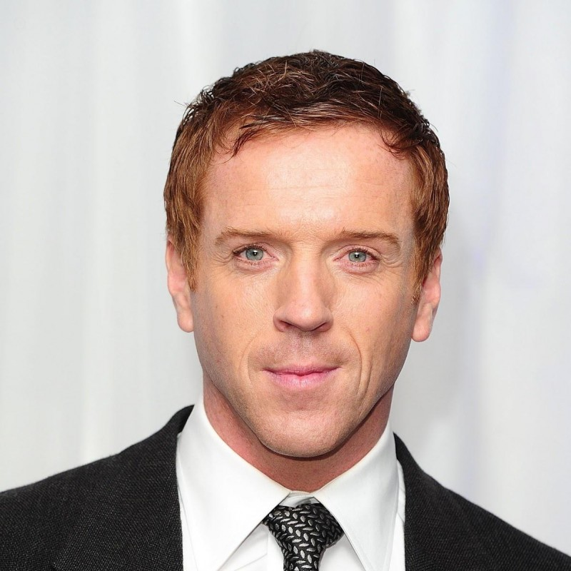 Meet Damian Lewis at his London Show