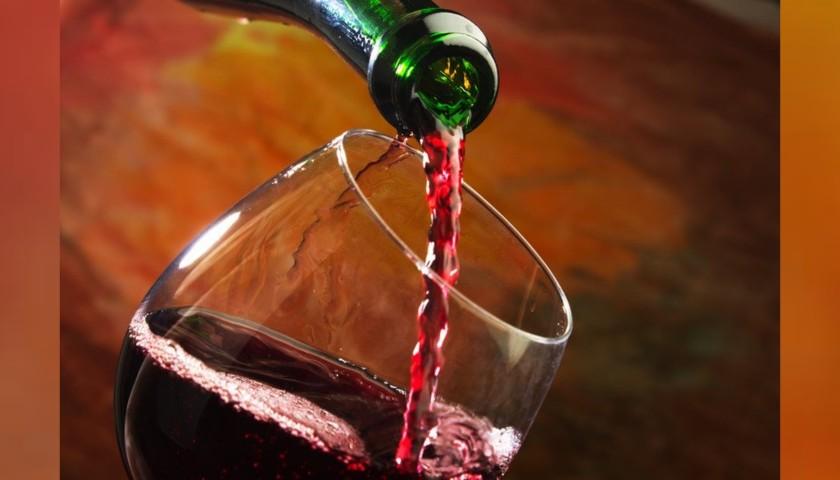 Selezione di 12 bottiglie di vini israeliani
