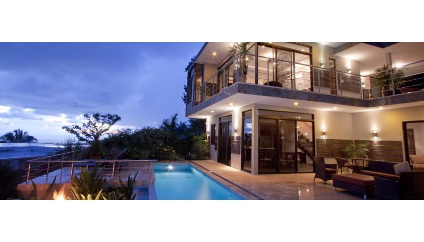 Costa Rica Private Villa for 6