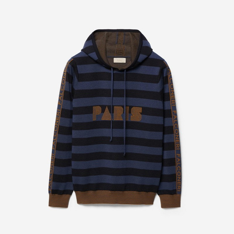 Falconeri Cashmere Sweatshirt